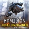 Judas Unchained - John Lee, Peter F. Hamilton