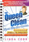 The Queen of Clean: Clean Like the Queen - Linda Cobb