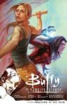 Buffy the Vampire Slayer Season 9 Volume 4: Welcome to the Team - Andrew Chambliss, Scott Allie, Sierra Hahn, Various