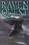 Raven Quest - Sharon Stewart