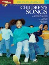 Children's Songs: E-Z Play Today CD Play-Along Volume 2 (Ez Play Today CD Play-Along) - Hal Leonard Publishing Company