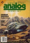 Analog Science Fiction/Science Fact March, 1987 - Stanley Schmidt