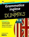 Grammatica inglese for Dummies (Hoepli for Dummies) (Italian Edition) - Geraldine Woods