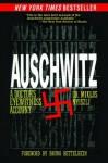 Auschwitz: A Doctor's Eyewitness Account - Miklós Nyiszli, Bruno Bettelheim