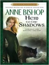 Heir to The Shadows (Black Jewels, #2) - John Sharian, Anne Bishop