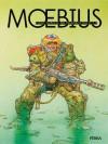 Iskrcavanje na Pharagonesciji (Moebius, #5) - Mœbius, Darko Macan