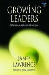Growing Leaders - James Lawrence