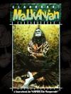 Clanbook: Malkavian - Daniel Greenberg, Andrew Greenberg