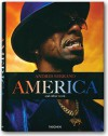 Andres Serrano America: And Other Work - Andres Serrano, Julie Ault, Dian Hanson, Eleanor Heartney