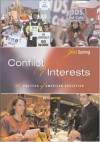 Conflict of Interests: The Politics of American Education - Joel Spring