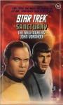 Sanctuary (Star Trek, #61) - John Vornholt