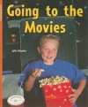 Going to the Movies - Julie Haydon