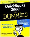 QuickBooks 2000 for Dummies - Stephen L. Nelson