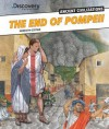 The End of Pompeii - Meredith Costain