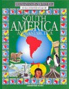 An Illustrated Atlas Of South America (Continents In Close Up) - Keith Lye