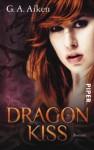 Dragon Kiss - G.A. Aiken, Karen Gerwig