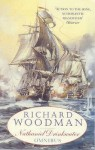 The First Nathaniel Drinkwater Omnibus - Richard Woodman