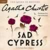 Sad Cypress (Audio) - David Suchet, Agatha Christie