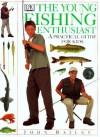 Young Fishing Enthusiast - John Bailey