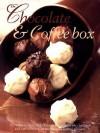 The Chocolate & Coffee Box - Lorenz Books, Christine McFadden, Christine France, Catherine Atkinson, Mary Banks