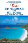 The Best of St. Thomas and St. John, U.S. Virgin Islands - Pamela Acheson, Richard Myers, Richard B. Myers