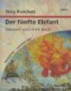 Der Fünfte Elefant (Scheibenwelt, #24) - Terry Pratchett, Dirk Bach, Andreas Brandhorst