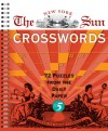 The New York Sun Crosswords #5: 72 Puzzles from the Daily Paper - Peter Gordon