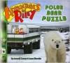 Polar Bear Puzzle (Adventures of Riley, #4) - Amanda Lumry