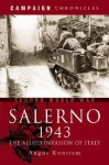 Salerno 1943: The Allied Invasion of Italy - Angus Konstam