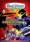 Combating the Commandant of Confusion: A Bibleman Live Adventure - Thomas Nelson Publishers