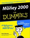 Microsoft. Money 2000 for Dummies. - Peter Weverka