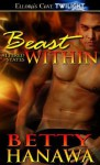 Beast Within - Betty Hanawa
