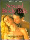 Sexual Body Talk - Susan Quilliam