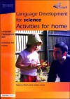 Language Development for Science: Activities for Home - Marion Nash, Jackie Lowe