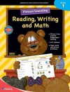 Reading, Writing, and Math: Grade 1 [With Stickers] - School Specialty Publishing