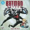 Batman Beyond: Hear No Evil (Pictureback - Scott Peterson
