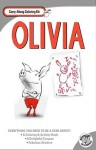 Olivia Carry-Along Coloring Kit - Ian Falconer, Ian Falconer