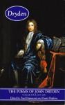 The Poems of John Dryden: Volume 4: 1686-1696 - Paul Hammond, David Hopkins