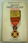 Gerona - Benito Pérez Galdós