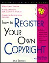 How to Register Your Own Copyright - Mark Warda