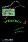Speaking 4 Audio Cassette: Advanced - Joanne Collie, Stephen Slater