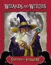 Wizards and Witches - John Hamilton