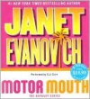 Motor Mouth (Alexandra Barnaby Series #2) - Janet Evanovich, C.J. Critt