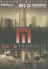 Metatropolis: The Dawn of Uncivilization - John Scalzi, Karl Schroeder, Jay Lake, Tobias S. Buckell