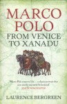 Marco Polo - Laurence Bergreen