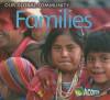 Families - Lisa Easterling