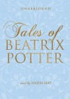 Tales of Beatrix Potter [With Headphones] - Beatrix Potter, Nadia May