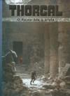 O Reino Sob a Areia (Thorgal, #26) - Grzegorz Rosiński, Jean Van Hamme, Graza, Catherine Labey