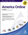 So Easy To Use America Online - Jennifer Watson, Dave Marx