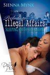 Illegal Affair - Temptation - Sienna Mynx